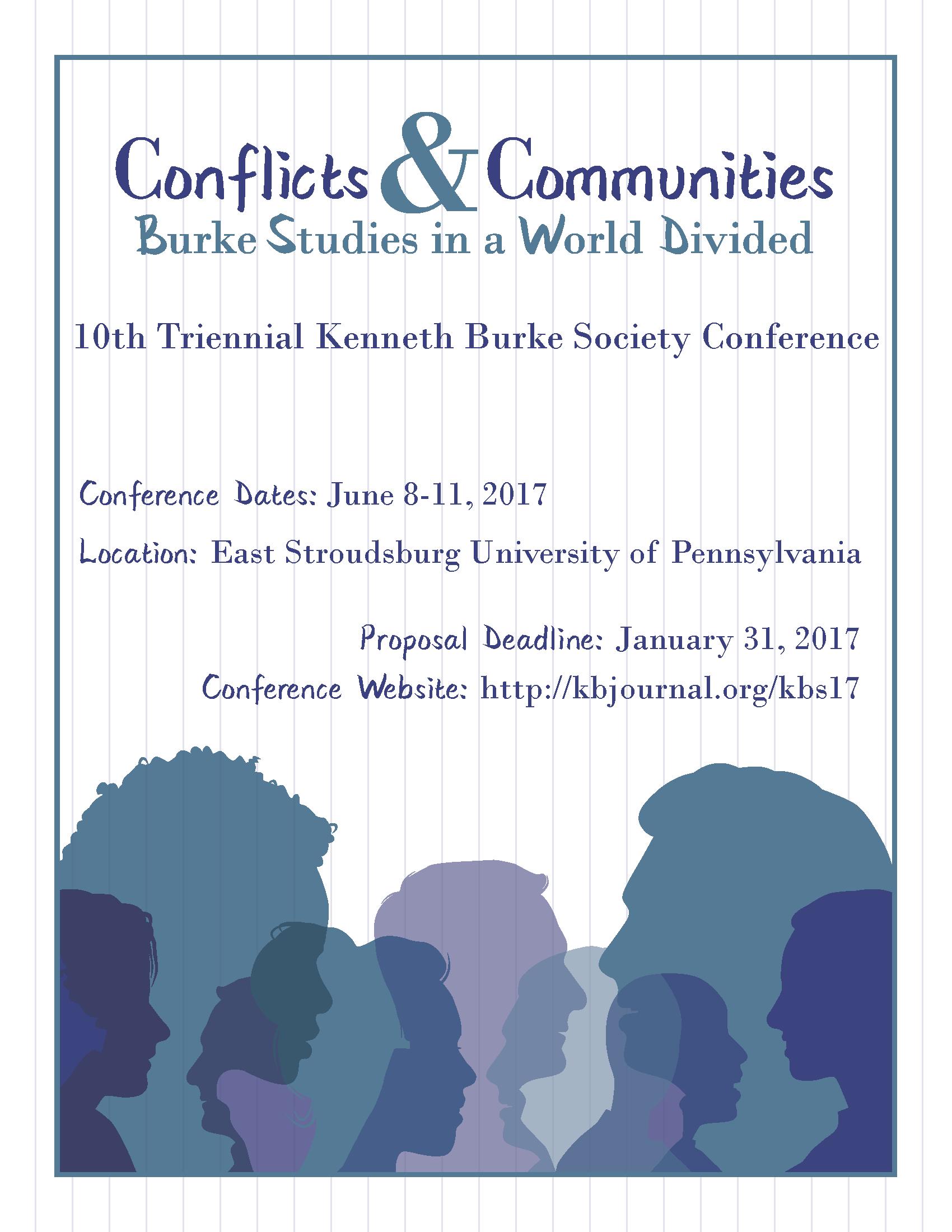 Kenneth Burke Society